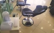 Halo hair now offers beauty treatments