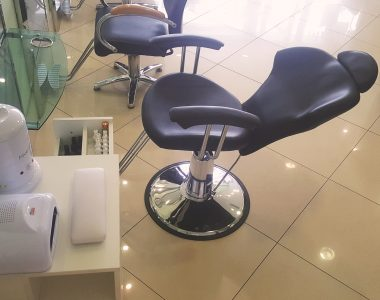 Halo Hair are now offering beauty treatments!